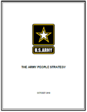 The Army People Strategy