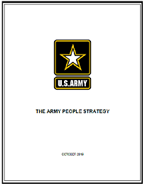 Graphic: The Army People Strategy