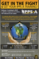 IPPS-A HRC Training Poster