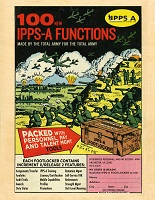 Graphic: IPPS-A 1960s Poster