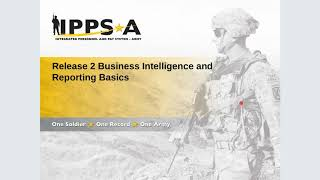 Graphic: IPPS-A Training Resources